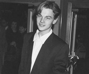 boy, leonardo dicaprio, and handsome image