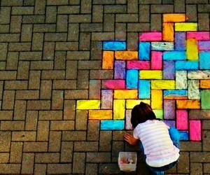 colors, child, and colours image