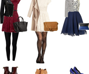 outfit, cute, and pretty image