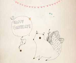 birthday card and happy birthday image