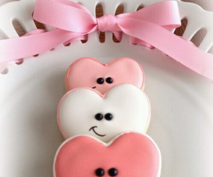 heart, cute, and sweet image