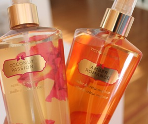 Victoria's Secret and perfume image
