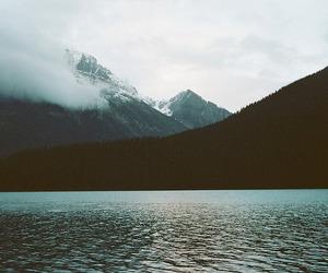 nature, photography, and lake image
