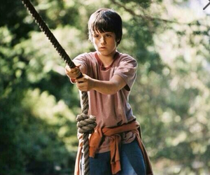 josh hutcherson, bridge to terabithia, and josh image