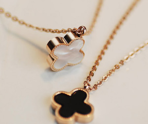 fashion, jewelry, and necklaces image