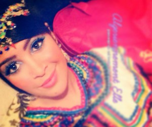 kabyle and algerienne image