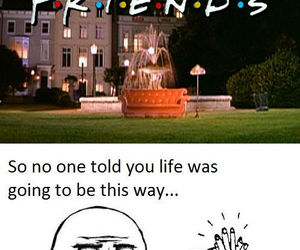 funny, lol, and f.r.i.e.n.d.s image
