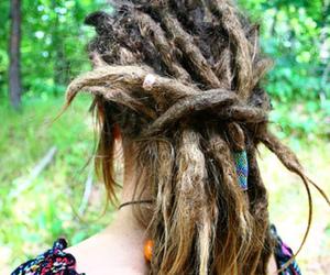 dreads and dreadlocks image