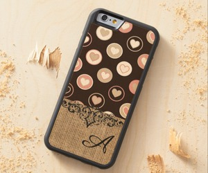 cases, girly, and iphone image