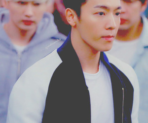 donghae, handsome, and superjunior image