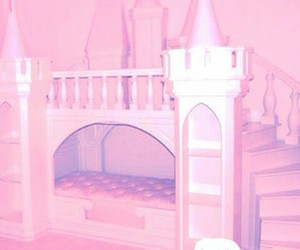 beautiful, bedroom, and castle image