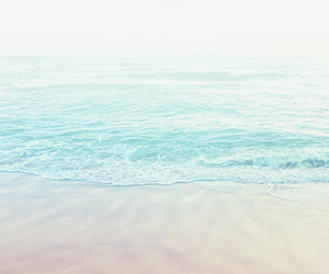beach, beautiful, and bohemian image