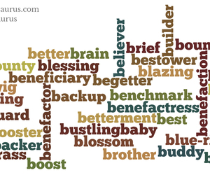 positivity, positive dictionary, and nouns image