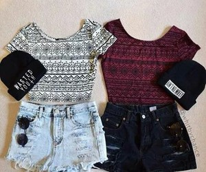 outfit clothes fashion image