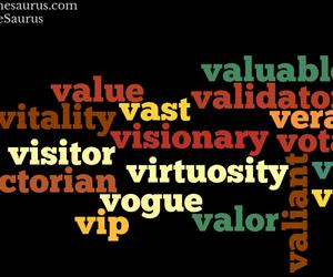 nouns, positive words, and positive nouns image