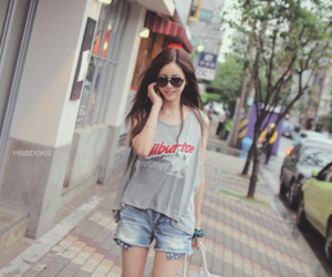 asian, cute, and fashion image