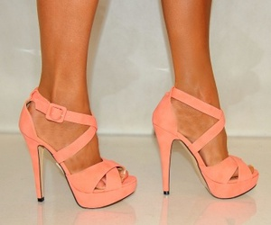 fashion, shoes, and legs image