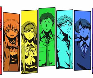 anime, manga, and gekkan shōjo nozaki-kun image