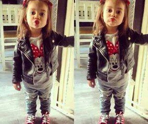 fashion, cute, and baby image