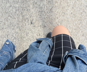 grunge, pale, and style image