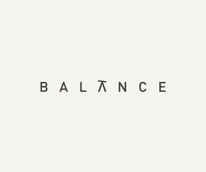 balance, cool, and text image