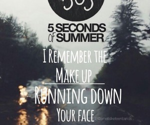 amnesia, 5 seconds of summer, and 5sos image