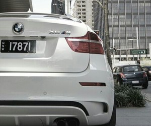 bmw, x6, and bmwx6 image