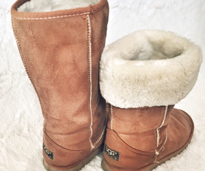 boots, uggs, and skinny facts image