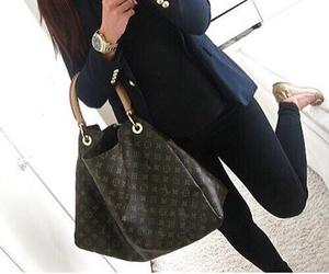 casual, fashionable, and elegant image