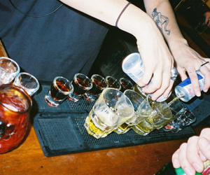 drink and Shots image