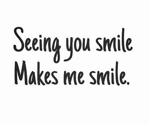 smile, quotes, and me image
