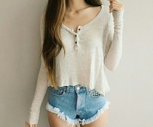 clothes, top, and fashion image