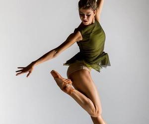 ballet, brazilian, and dance image