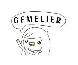 always, WITH, and gemeliers image