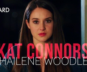 film, gregg araki, and Shailene Woodley image