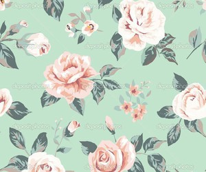 background, girly, and romantic image