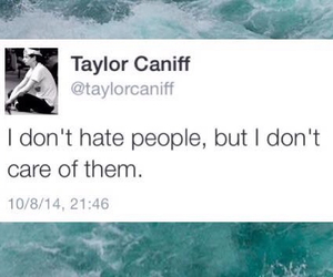 tweet and taylor caniff image