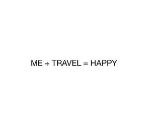happy, me, and true image