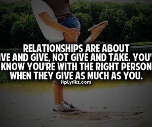 quote, love, and Relationship image