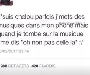 lol, vrai, and texte image