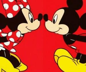 ミッキーマウス image