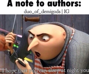 authors and dream crushers image