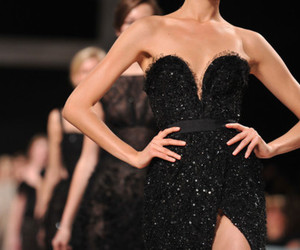 anorexic, thinspo, and fashion image