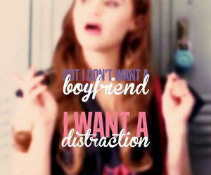 lydia, tw, and teen wolf image