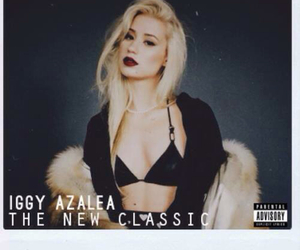 iggy azalea, Iggy, and the new classic image