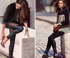 accesories, black, and glam image