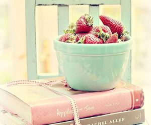 vintage, pastel, and pink image