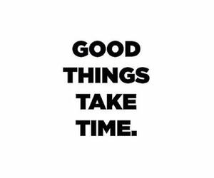 good things image