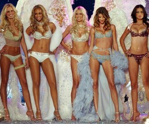 Victoria's Secret, angel, and model image