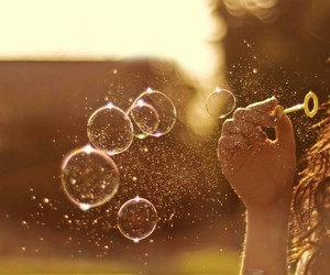 awesome, soap bubbles, and free image